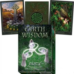 Carti Oracol Înțelepciunea Pământului