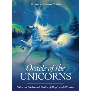 Carti Oracol Unicorni