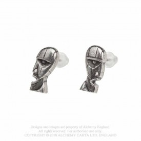 Cercei Pink Floyd: Division Bell Studs