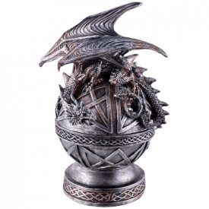 Cutie pentru bijuterii Dragon's Lair 23cm
