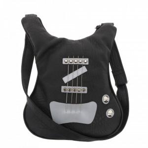 Gentuta in forma de chitara Black Simplicity