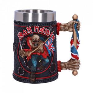 Halba Iron Maiden Eddie