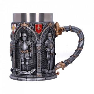 Halba medievala Juramantul 15 cm