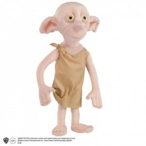 Jucarie din plus licenta Harry Potter - Spiridusul Dobby
