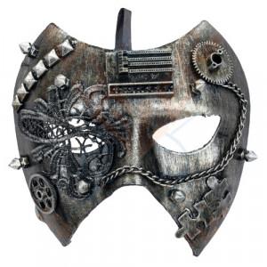 Masca steampunk Dark Ruler