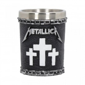 Pahar shot Metallica - Master of Puppets 7 cm