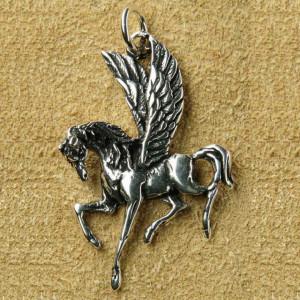 Pandantiv argit Pegasus