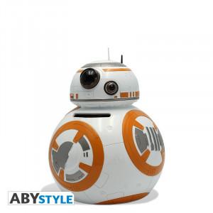 Pusculita licenta Star Wars - BB8