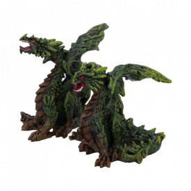 Set statuete dragonei Forest Fledglings 9cm