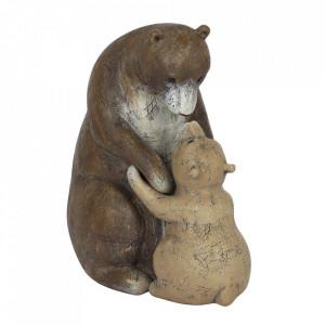 Set statuete Familia de Ursi - mami si copil