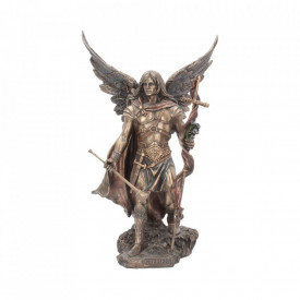 Statueta Arhanghelul Gabriel 33.5 cm