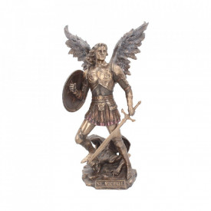 Statueta Arhanghelul Mihail 33 cm