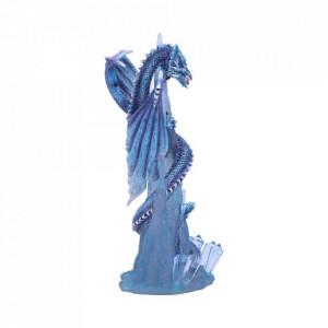 Statueta dragon Custodele de cristal 25.5 cm