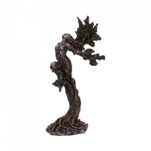 Statueta Nimfa padurii 25 cm