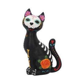 Statueta pisica Sugar Kitty 26 cm