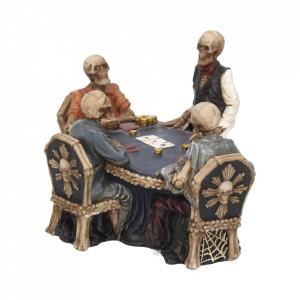 Statueta schelete Ultimul joc 16 cm