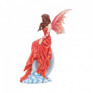 Statueta zana Crimsonlily 28.5 cm Nene Thomas