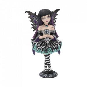 Statueta zana gotica Little Shadows Mystique 16.5 cm