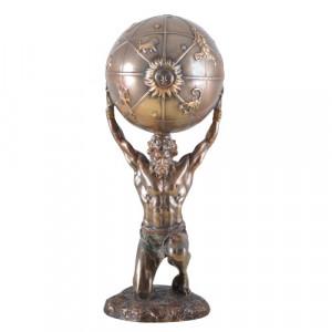 Statueta zeul Atlas 21cm