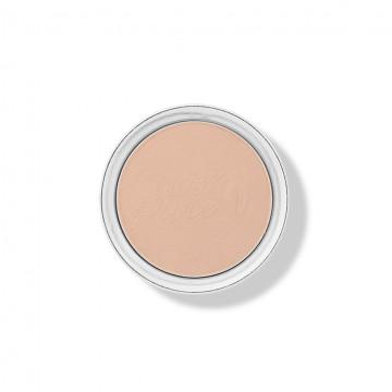 Fond de ten - pudră cu protecţie solară SPF 15 - 4 Peach Bisque