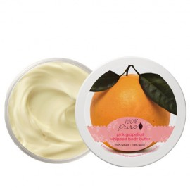 Unt pentru corp cu grapefruit