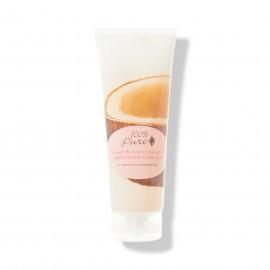 Şampon cu miere si ulei virgin din nuca de cocos - restructurant
