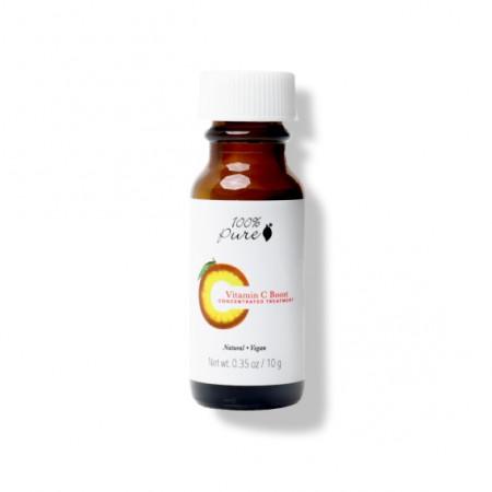 Booster cu Vitamina C