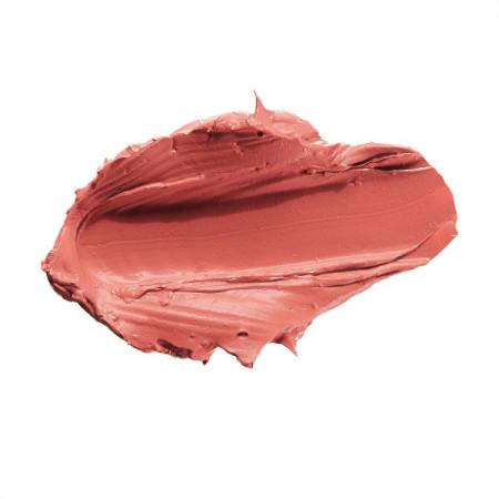 Ruj buze semi-mat cu unt de cacao: Mirage