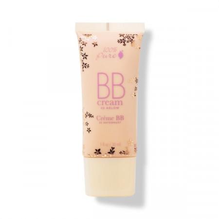 BB Cream - Shade 20 Aglow