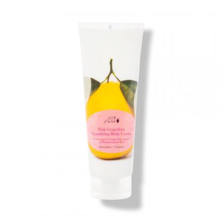 Cremă hidratantă pentru corp cu aromă de grapefruit roz – tub