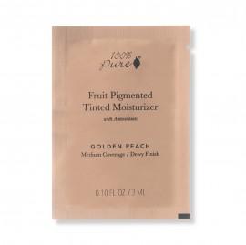 Mostra plic cremă nuanţatoare cu protecţie solară (SPF) 20 - Golden Peach