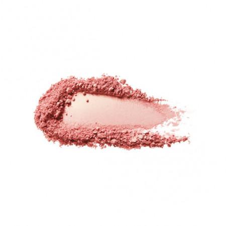 Pudră de faţă iluminatoare cu pigmenţi din fructe – Pink Gold Taffeta