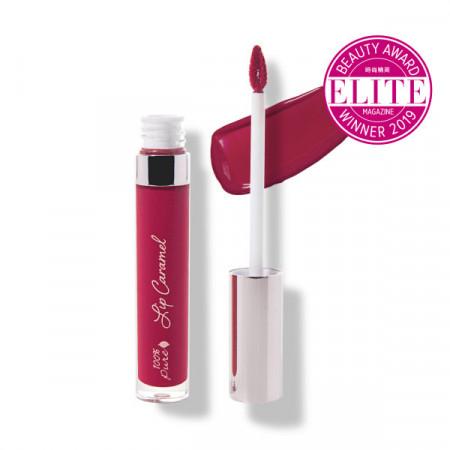 Ruj lichid de buze: Cherry Cordial