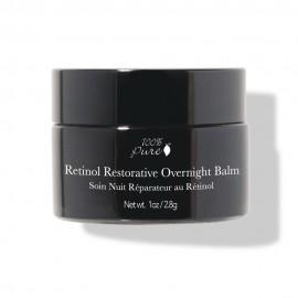 Balsam de noapte regenerator cu retinol