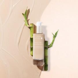 Cremă nuanţatoare cu siliciu din bambus - 2 White Peach