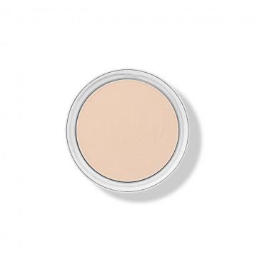 Fond de ten - pudră cu protecţie solară SPF 15 - 2 White Peach