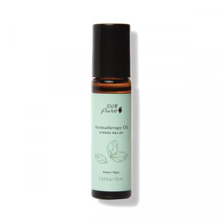 Ulei de aromaterapie