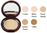 Corector cu pigmenti din fructe rezistent la transfer - White Peach (3)