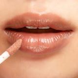 Luciu de buze - Pink Caramel (roz caramiziu)