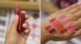 Ruj cu efect anti-imbatranire si ulei de rodie: Foxglove