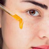 Ulei facial de seara cu multi-vitamine si antioxidanți