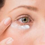 Cremă pentru ochi cu cafeină extrasă din boabe de cafea organică – 30 ml