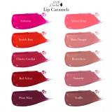 Ruj lichid de buze: Red Velvet
