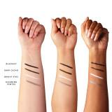 Creion dermatograf rezistent la transfer pentru ochi - Blackest (negru)