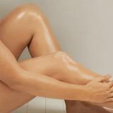 Ulei blând de duș cu migdale dulci