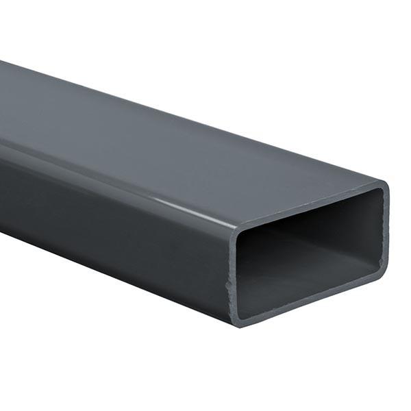Teava rectangulara 100x50x2 mm cel mai bun pret for Dormitorio 2 50 x 2 50