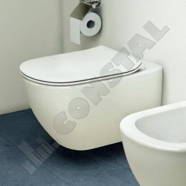 vas wc suspendat ideal standard tesi aquablade cel mai bun pret. Black Bedroom Furniture Sets. Home Design Ideas