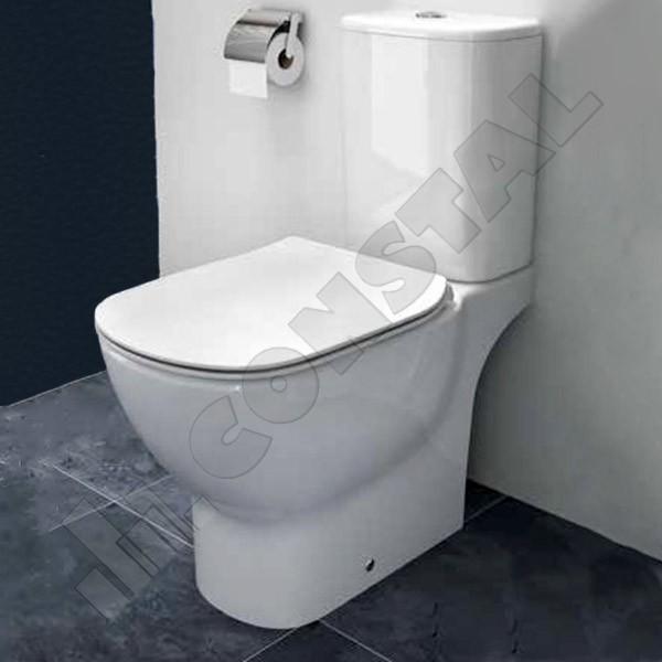 vas wc ideal standard tesi aquablade cel mai bun pret. Black Bedroom Furniture Sets. Home Design Ideas