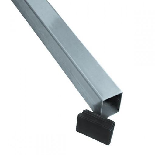 STALP GARD TEAVA ZINCATA 60X40X2-H=2 M