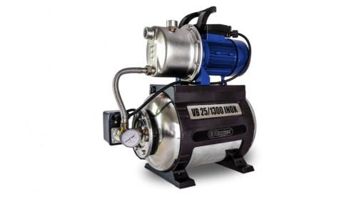 Hidrofor inox Vb25 / 1300 W ELPUMPS